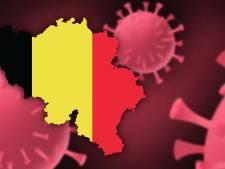Recordaantal coronapatiënten in Belgische ziekenhuizen, roep experts tot algemene lockdown steeds luider