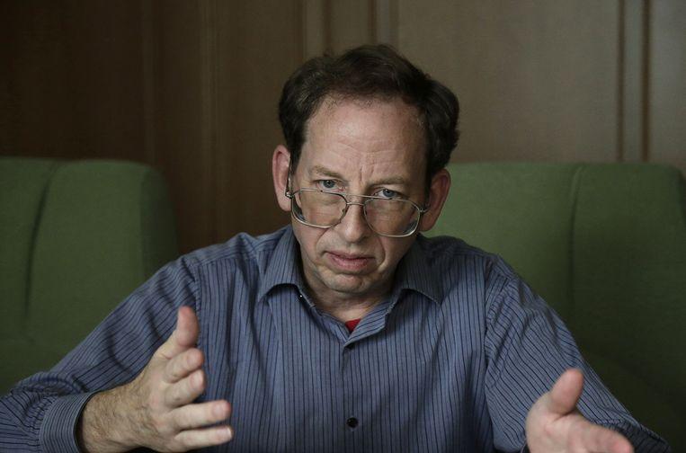 Jeffrey Fowle. Beeld ap