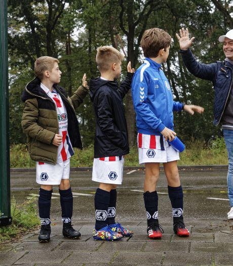 Sporters in Boxtel zijn de klos: flinke bezuinigingen op komst want het geld is op