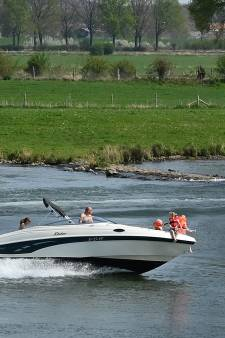 Recordaantal boetes uitgedeeld in Brabantse wateren: vorig jaar 900.000 euro geïnd