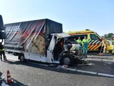 Beelden van dodelijk ongeluk op A67 blijven bij Veldhovense Tom op zijn netvlies; 'Het is ook echt een gevaarlijke weg'