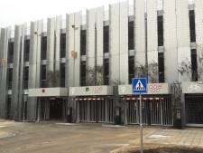 Transferiumbus Deutersestraat gaat voorlopig niet stoppen in Paleiskwartier