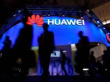 'Huawei voor het eerst de grootste smartphonemaker ter wereld'
