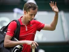 Surprise à Halle: Daniil Medvedev éliminé dès le 1er tour par Jan-Lennard Struff