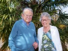 Frans en Tilly (95 en 90) zijn oer-Nijmeegs én avontuurlijk: ze reisden in de jaren '60 met hun zeven kinderen door heel Europa