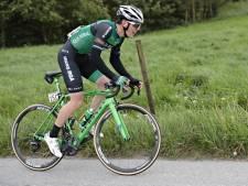 Aranburu wint nu wél rit in Ronde van Burgos