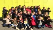 VBS De Knipoog bekroond met gouden Verkeer op School-medaille
