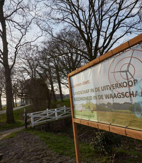 Lochem handhaaft plan voor vier windmolens, maar omwonenden zijn kritisch: 'Wij vragen om fatsoenlijke participatie in dit o zo belangrijke traject'