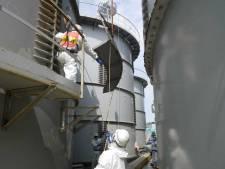 Personeel blootgesteld aan straling Fukushima