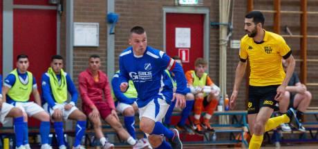 Vervroegde herstart eredivisie zaalvoetbal definitief van de baan