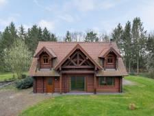 Op vakantie in eigen land: deze Brabantse recreatiehuisjes staan te koop