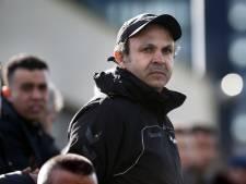 Magreb-voorzitter El Houati dieper in problemen