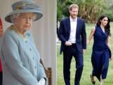 """Straffe koerswijziging in Buckingham Palace: Queen gaat voor het eerst in de tegenaanval. """"Lilibet was de druppel"""""""