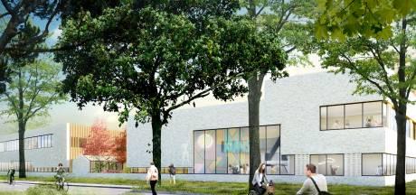 Nieuw Strabrecht College in Geldrop nu al in trek