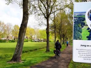 Dorpsraad wil recreatieplas ten zuiden van Bavel, geen bedrijven: 'Bij dorp hoort landelijke uitstraling en groene omgeving'