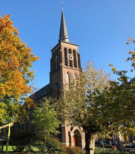 Eerde blij met behoud Antonius Abt: 'Mooi, dat jong spul straks rond de kerk'