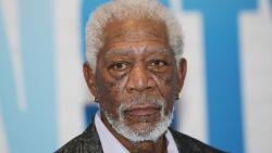 Morgan Freeman verbijsterd door beschuldiging