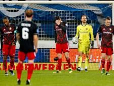 Sportieve én financiële mokerslag: Feyenoord zakt door de ondergrens