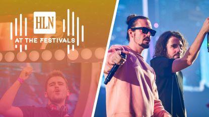 Deze Belgische dj's mag je niet missen op Tomorrowland