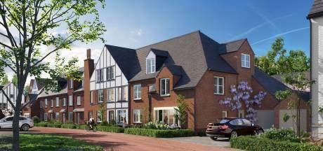 Altijd gedroomd van wonen in een cottage? Deze nieuwe wijk krijgt huizen in tudorstijl