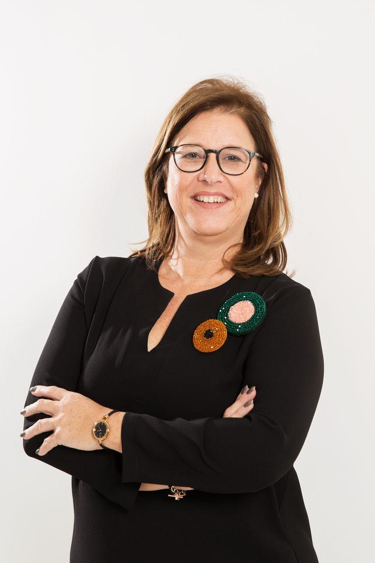 Marleen De Vlijt