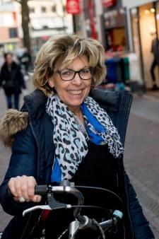 Naar de huishoudbeurs voor Blond Amsterdam