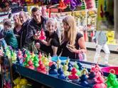 Kermis in Deventer: 'Voor het plezier van je kind doe je alles'