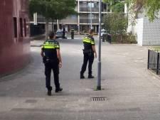 Inbreker op heterdaad betrapt in Pelgrimstraat