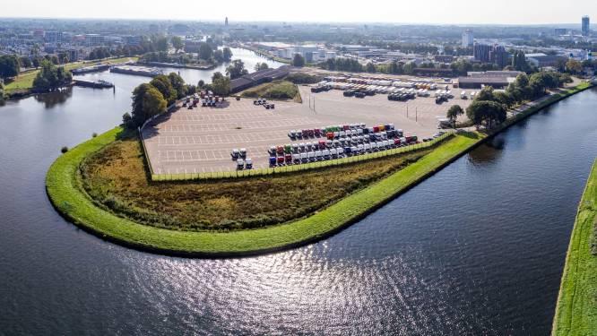 Wonen op schiereiland Kop van Voorst in Zwolle, de (on)mogelijkheden van een droomlocatie