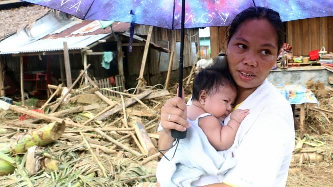 Tropische storm raast over de Filipijnen: al zeker 26 doden