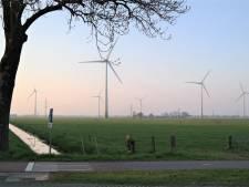 Uitstel is geen afstel voor windmolens in Nieuwleusen