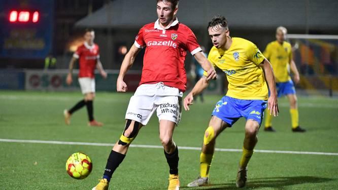 """Mateo Siebens en City Pirates gaan onderuit tegen efficiënt Lyra-Lierse (0-2): """"Dit verdienden we niet"""""""
