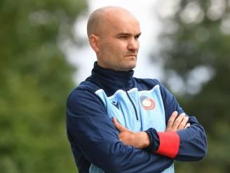 """Trainer Jeroen Winderickx en HO Wolvertem Merchtem zo goed als klaar voor komend seizoen: """"Kern bewust wat afgeslankt"""""""