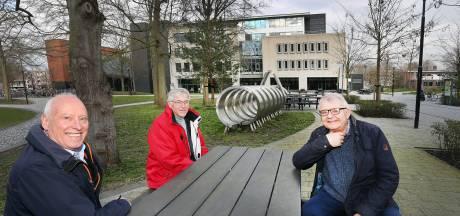 NHTV-docent Giel Venema (1942-2021): 'Een betaalbare reis regelen voor studenten was sport voor hem'