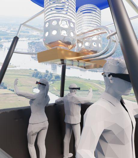 Spannende virtuele attracties moeten toeristen naar de Hanzesteden lokken