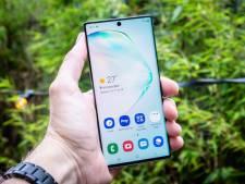 Samsung conseille d'effacer les empreintes enregistrées sur certains modèles de ses smartphones