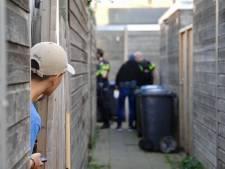 Gewonde bij schietpartij Arnhem, politie zoekt een of twee daders