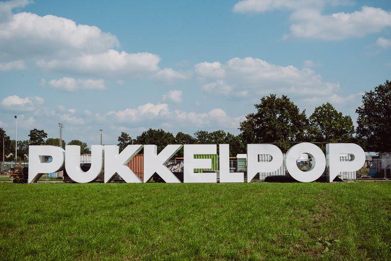 De voorbereiding van Pukkelpop 2021 was al begonnen toen de organisatie besliste om toch nog af te lasten. Beeld Wouter Maeckelberghe