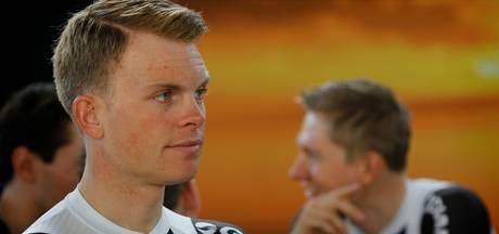Bredanaar Goos stopt met wielrennen