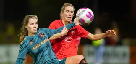 Eredivisie voor vrouwen begint met kraker: voortaan één duel live op Fox Sports