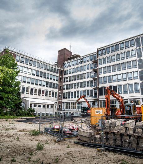 Extra dag met rondleidingen in oude ziekenhuis Enschede