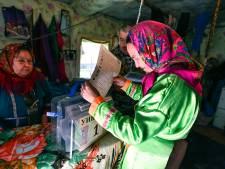 Rusland naar de stembus: 'Einde van het bewind is nabij, wij zijn met 145 miljoen'