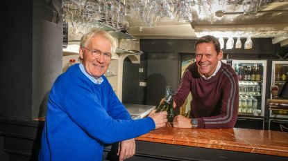 """Arnesen en Olsen, ploegmaats bij Anderlecht en vrienden voor het leven: """"Jij zou nu meer dan 100 miljoen waard zijn"""""""