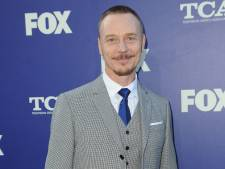 Ben Daniels speelt man prinses Margaret in The Crown