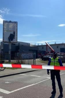 2Switch in Arnhem ontruimd na brand in voormalige slagerij Arnhem