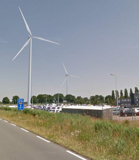 Eerste windpark Oss oogst louter lof; voorstel als hamerstuk naar gemeenteraad