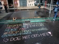 'Pssst meisje'? Nijmegen moet daar meer tegen doen, vinden PvdA en GroenLinks: 'Juist nu scholen beginnen en de samenleving opengaat'
