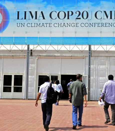 La conférence sur le climat s'ouvre à Lima, avant Paris dans un an