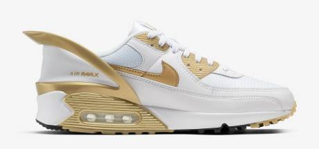 Les nouvelles baskets de Nike s'enfilent sans qu'on les touche