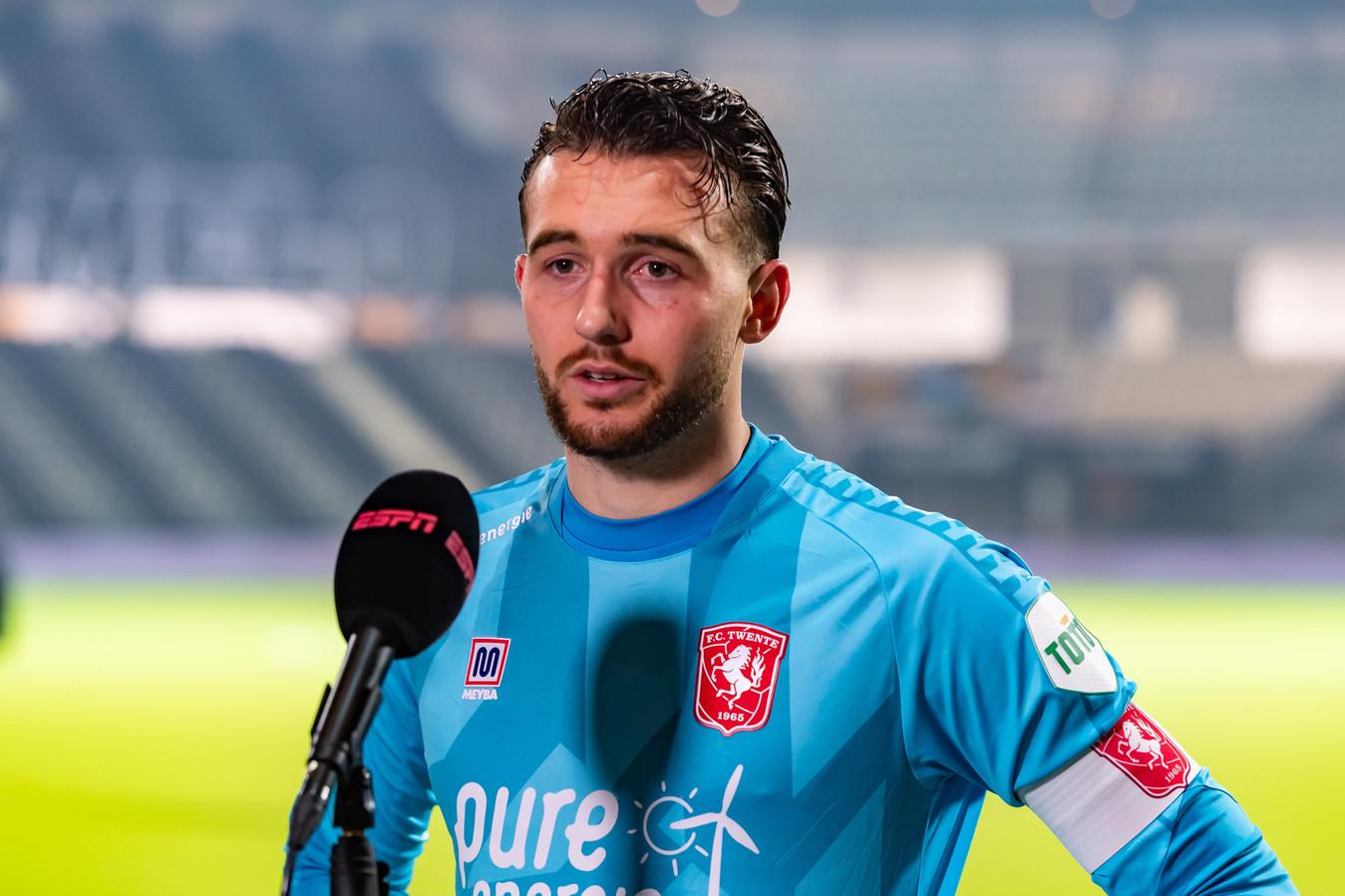 Joël Drommel.